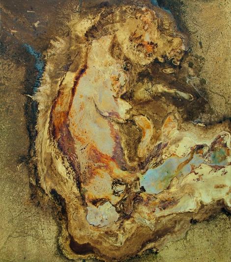 Toni R. Toivonen  Gallerie Forsblom Studio 2015