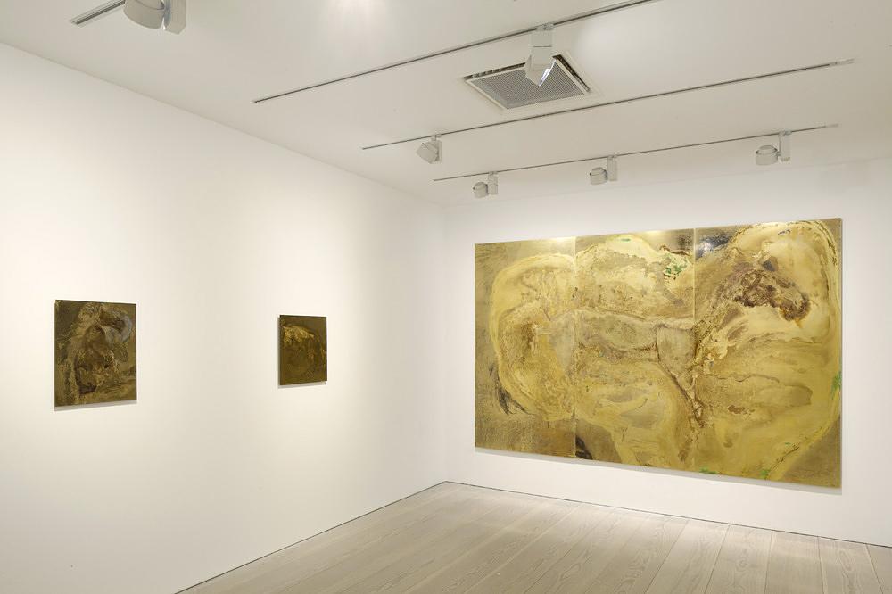 Galerie Forsblom Helsinki 2015 (photo Jussi Tiainen)
