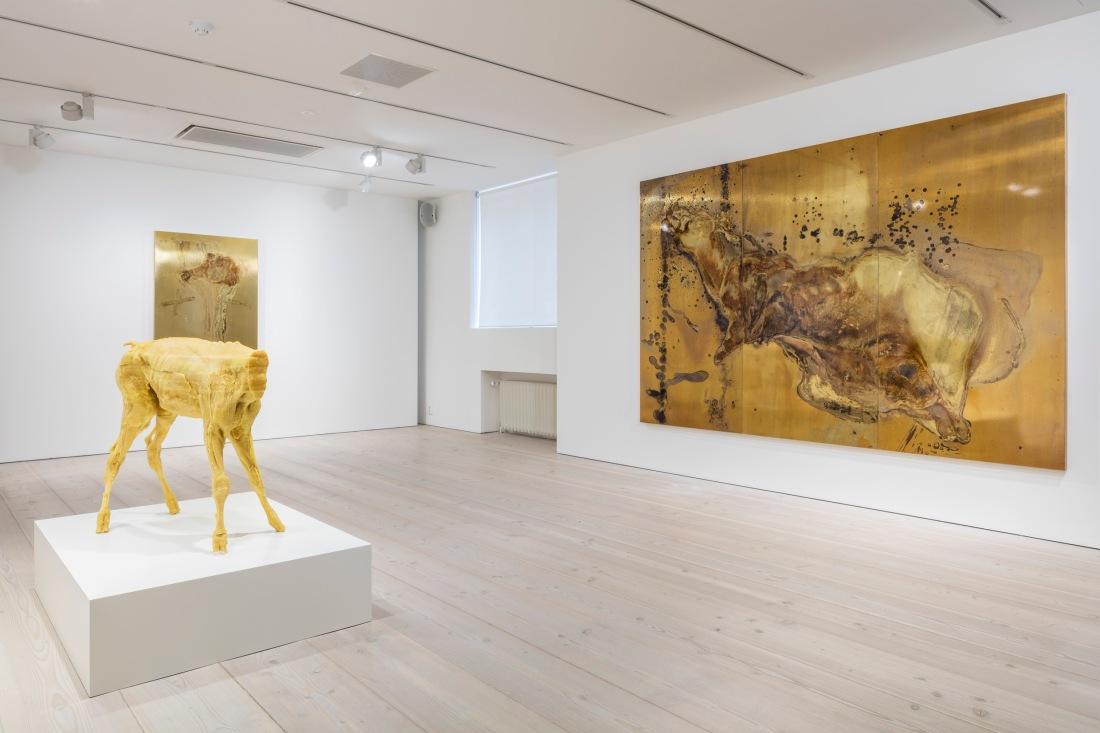 Galerie Forsblom Helsinki 2016